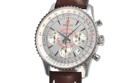 ブライトリング時計コピー モンブリラン01ブライトリング01自動巻きムーブメント搭載 A033G09KBA