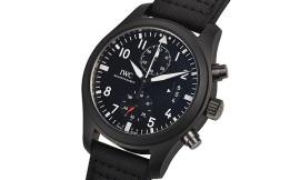 IWC パイロットウォッチクロノ・トップガン IW388007