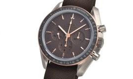 オメガ時計コピー スピードマスター プロフェッショナル Cal.1861手巻きムーブメント搭載 21600振動/時 311.62.42.30.06.001