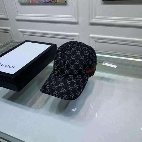 グッチ帽子コピー GUCCI 2020新作 キャップ gg200313p65-9