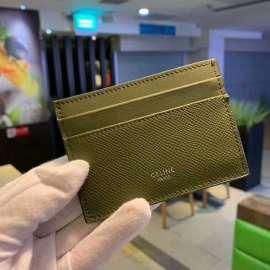セリーヌコピー 財布 CELINE 2020新作 カードケース ce19BR-3