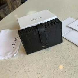セリーヌコピー 財布 CELINE 2020新作 カードケース ce4168-1