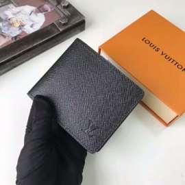 ルイヴィトン財布コピー LOUIS VUITTON 2020新作 二つ折り財布 M60895-13