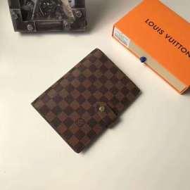 ルイヴィトン財布コピー LOUIS VUITTON 2020新作 手帳カバー M2004-6