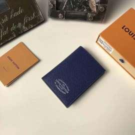 ルイヴィトン財布コピー LOUIS VUITTON 2020新作 二つ折り財布 M30287-1