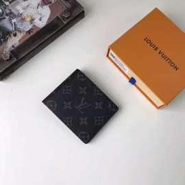 ルイヴィトン財布コピー LOUIS VUITTON 2020新作 二つ折り財布 M60895-8