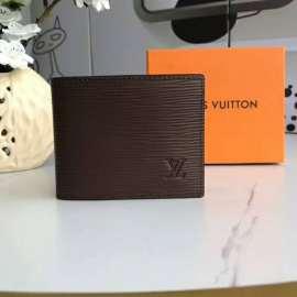 ルイヴィトン財布コピー LOUIS VUITTON 2020新作 二つ折り財布 M60895-24