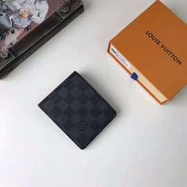 ルイヴィトン財布コピー LOUIS VUITTON 2020新作 二つ折り財布 M60895-10