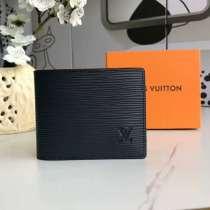 ルイヴィトン財布コピー LOUIS VUITTON 2020新作 二つ折り財布 M60895-25