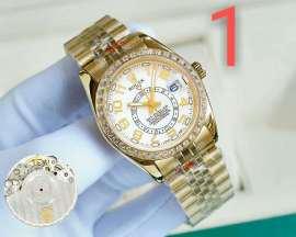 ロレックス コピー 時計 2020新作 Rolex 高品質 男女兼用 自動巻き rx200327p105-5