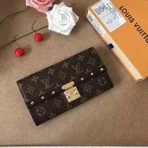 ルイヴィトン財布コピー LOUIS VUITTON 2020新作 二つ折長財布 N60535-5