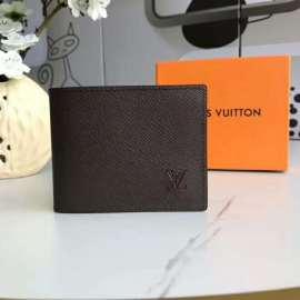 ルイヴィトン財布コピー LOUIS VUITTON 2020新作 二つ折り財布 M60895-26