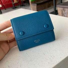 セリーヌコピー 財布 CELINE 2020新作 三つ折り財布 ce2155-1
