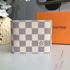 ルイヴィトン財布コピー LOUIS VUITTON 2020新作 二つ折り財布 M60895-30