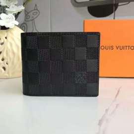 ルイヴィトン財布コピー LOUIS VUITTON 2020新作 二つ折り財布 M60895-18