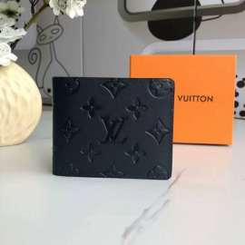 ルイヴィトン財布コピー LOUIS VUITTON 2020新作 二つ折り財布 M60895-21