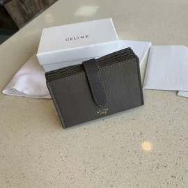 セリーヌコピー 財布 CELINE 2020新作 カードケース ce4168-2