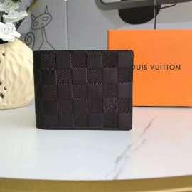 ルイヴィトン財布コピー LOUIS VUITTON 2020新作 二つ折り財布 M60895-19