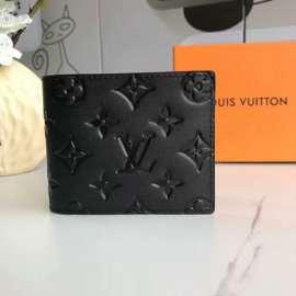 ルイヴィトン財布コピー LOUIS VUITTON 2020新作 二つ折り財布 M60895-23