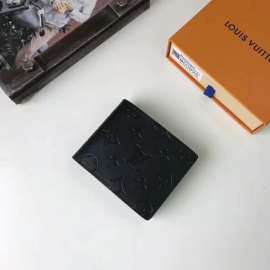 ルイヴィトン財布コピー LOUIS VUITTON 2020新作 二つ折り財布 M60895-14