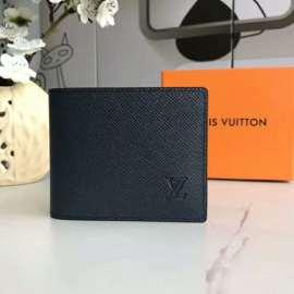 ルイヴィトン財布コピー LOUIS VUITTON 2020新作 二つ折り財布 M60895-28