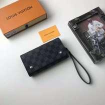 ルイヴィトン財布コピー LOUIS VUITTON 2020新作 二つ折長財布 M58080-6