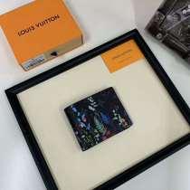 ルイヴィトン財布コピー LOUIS VUITTON 2020新作 二つ折り財布 M60895