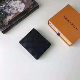 ルイヴィトン財布コピー LOUIS VUITTON 2020新作 二つ折り財布 M60895-7