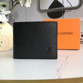 ルイヴィトン財布コピー LOUIS VUITTON 2020新作 二つ折り財布 M60895-27