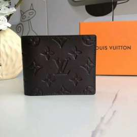 ルイヴィトン財布コピー LOUIS VUITTON 2020新作 二つ折り財布 M60895-22