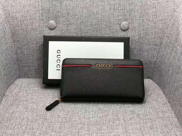 グッチコピー財布 GUCCI 2020新作 ラウンドファスナー財布