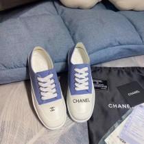 シャネル靴コピー 2020新作 CHANEL SL036