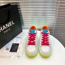 シャネル靴コピー 2020新作 CHANEL SY079