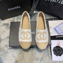 シャネル靴コピー 2020新作 CHANEL