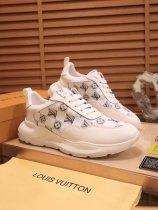 LOUIS VUITTON# ルイヴィトン# 靴# シューズ# 2020新作#2663