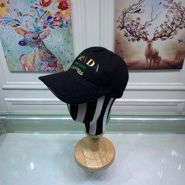 プラダコピー 帽子 PRADA 2020新作