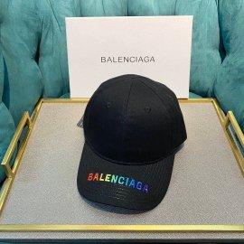 バレンシアガコピー 帽子 2020新作 BALENCIAGA