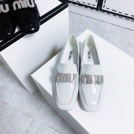 ミュウミュウ靴コピー Miu Miu 2020新作