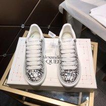 Alexander McQueen# アレキサンダーマックイーン# 靴# シューズ# 2020新作#0202