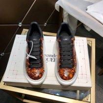 Alexander McQueen# アレキサンダーマックイーン# 靴# シューズ# 2020新作#0200