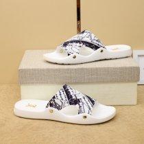 ルイヴィトン靴コピー 2020春夏新作注目度NO.1 Louis Vuitton 男女兼用 サンダル-スリッパ