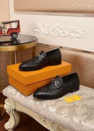 ルイヴィトン靴コピー 2020春夏新作注目度NO.1 Louis Vuitton メンズ 革靴