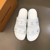 ルイヴィトン靴コピー 2020春夏新作注目度NO.1 Louis Vuitton メンズ サンダル-スリッパ