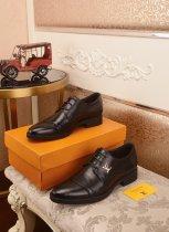 ルイヴィトン靴コピー 大人気2020春夏新作 Louis Vuitton メンズ 革靴