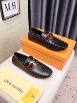 ルイヴィトン靴コピー 定番人気2020春夏新作 Louis Vuitton メンズ カジュアルシューズ