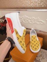 LOUIS VUITTON# ルイヴィトン# 靴# シューズ# 2020新作#1549