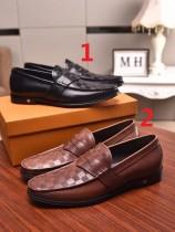 LOUIS VUITTON# ルイヴィトン# 靴# シューズ# 2020新作#1789