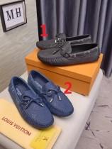 LOUIS VUITTON# ルイヴィトン# 靴# シューズ# 2020新作#1803