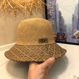 FENDI# フェンディ# 帽子# 2020新作#0009