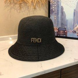 FENDI# フェンディ# 帽子# 2020新作#0010